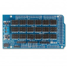 Arduino Mega 2560 Sensor Expansion Shield