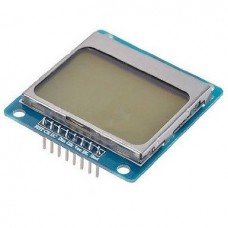 Nokia 5110 84x84 Blue LCD Display -B GRADE!-