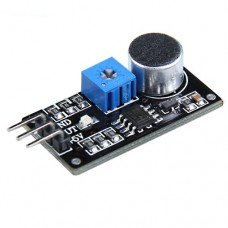 Adjustable Digital Microphone Acoustic Sound Detection Sensor Module