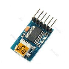 FT232RL USB To RS232 232 Serial Adapter