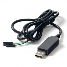 USB TO TTL Serial Cable Adapter PL2303HX