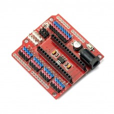 Arduino Nano I/O Expansion Shield Board V3.0