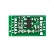 HX711 24-Bit Analog-to-Digital ADC Load Sensor Weight Scale Module