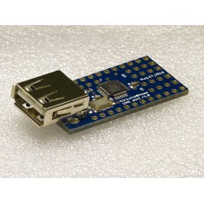 USB Host Shield for Arduino Pro Mini 3.3V