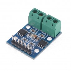 Dual Channel 800mA HG7881 2.5-12V DC Stepper Motor Controller