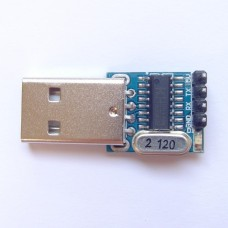 USB TO TTL Serial Adapter CH430