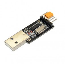 3.3V and 5V USB to TTL Converter Module Adapter CH340G CH340