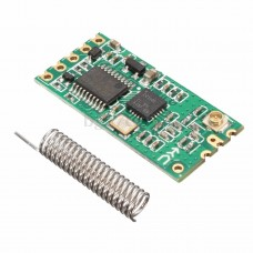 HC-11 HC11 434MHz Wireless Serial UART/TTL RF Module