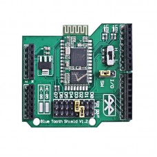HC-05 3.3V Bluetooth Shield